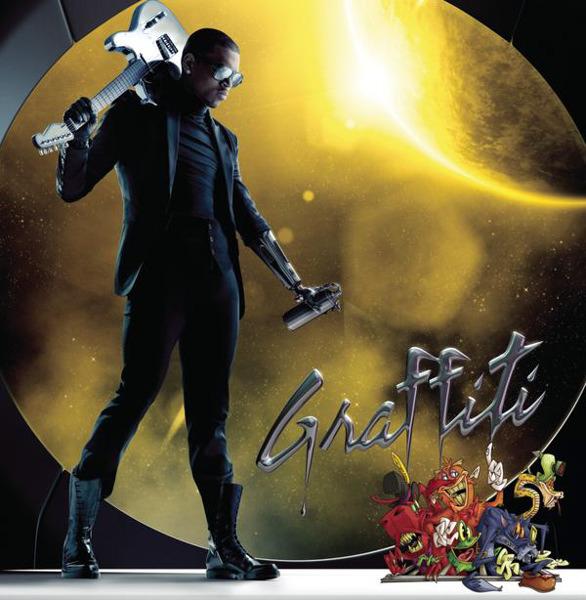 Chris Brown - Graffiti (Deluxe Version)