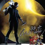 Chris Brown - Graffiti (Deluxe Version) Cover