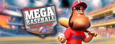Super Mega Baseball Extra Innings Full Version Free Download