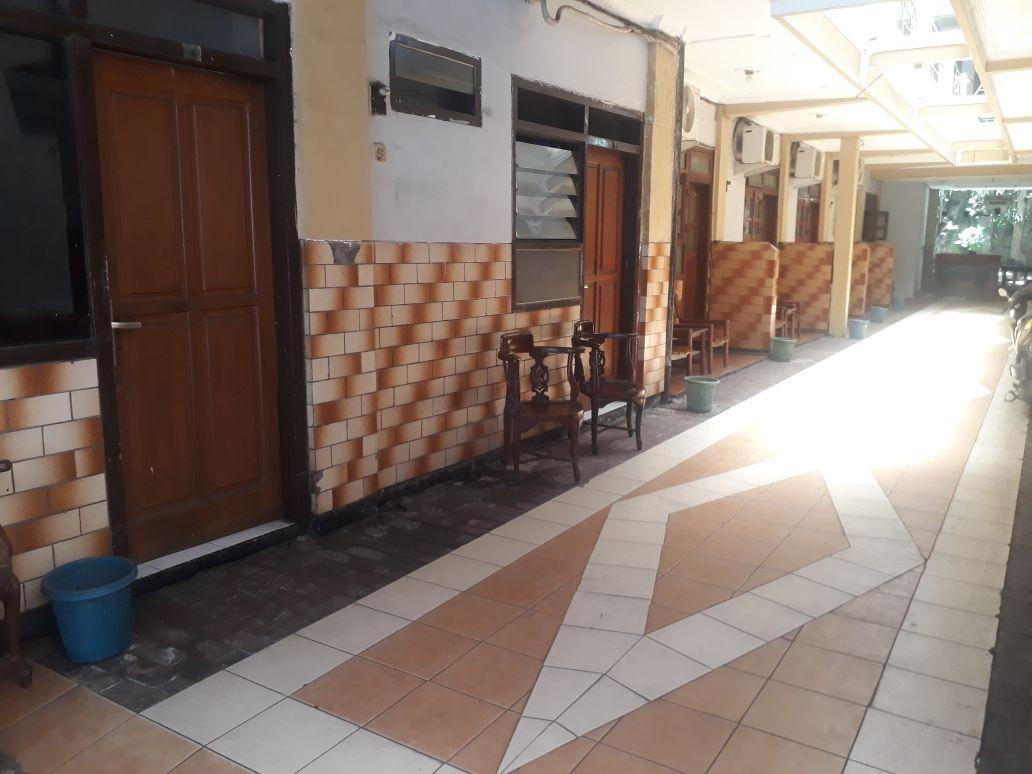 Hotel Gajah Mada Surabaya