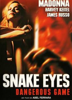 Olhos de Serpente Dublado