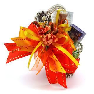 Easter gifts hampers dubai uae the m gift shop dubai gifts godiva easter metal basket small negle Gallery