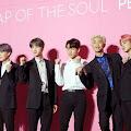 Lirik Lagu Heartbeat - BTS dan Artinya