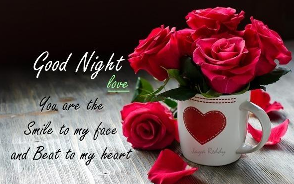 good night shayari hindi collection of best good night love shayari