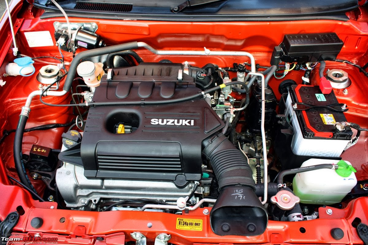 List Of 1000cc Petrol Cars Available In India