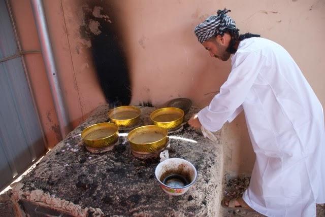 Omani Food Near Me