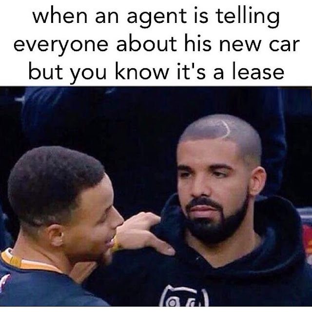Funny Real Estate Memes - New Car ?