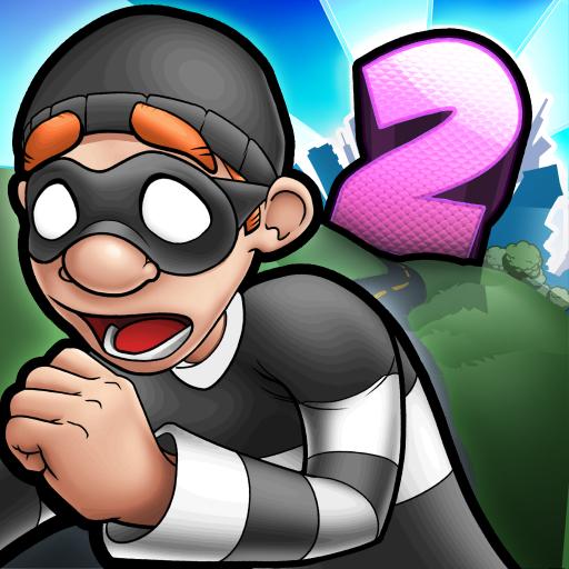 تحميل لعبة Robbery Bob 2: Double Trouble v1.6.4.1 مهكرة وكاملة للاندرويد أموال لا تنتهي