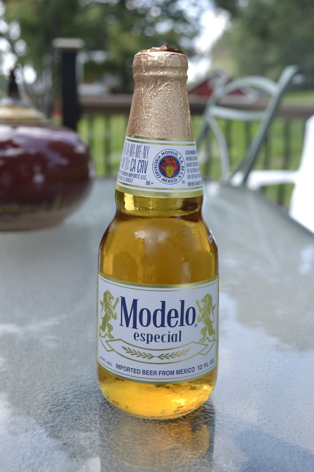 Drunk as a Lord: Modelo Especial
