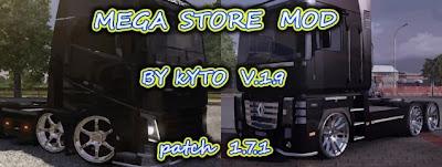 Mega Store Mod V1.9