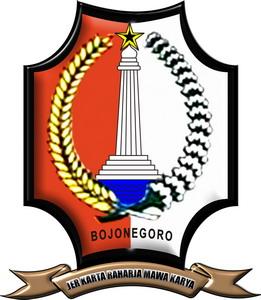 Desa dan Kode Pos Seluruh Bojonegoro