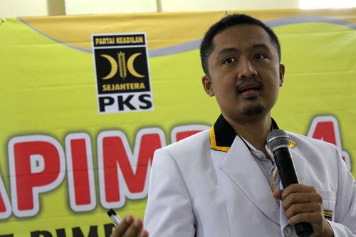 Karena Hal Ini, PKS Semarang Target 10 Kursi di Pemilu 2019