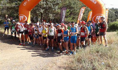 Trail Difesa San Biagio di Montescaglioso una vera festa