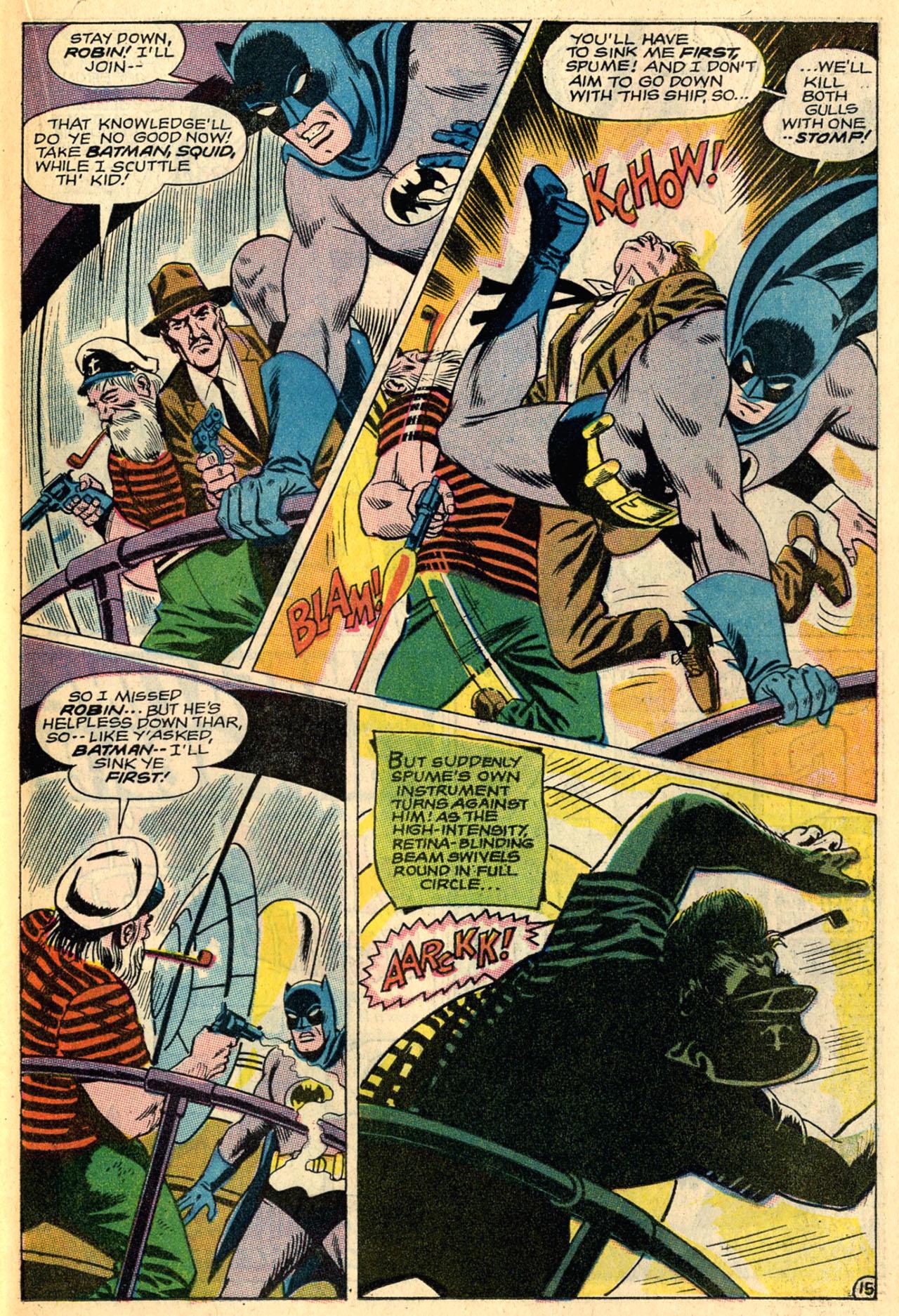 Detective Comics (1937) 381 Page 18