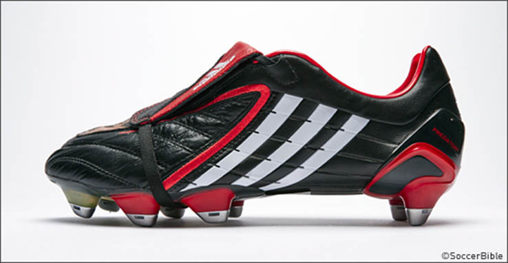 designer fashion cd660 e981c Adidas Predator PowerSwerve - 2007