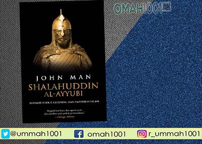 E-Book: Biografi Shalahuddin Al Ayyubi