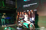 Dorna Sports Launches FIM MotoE World Cup!