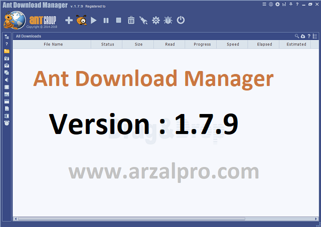 ant download manager pro serial key