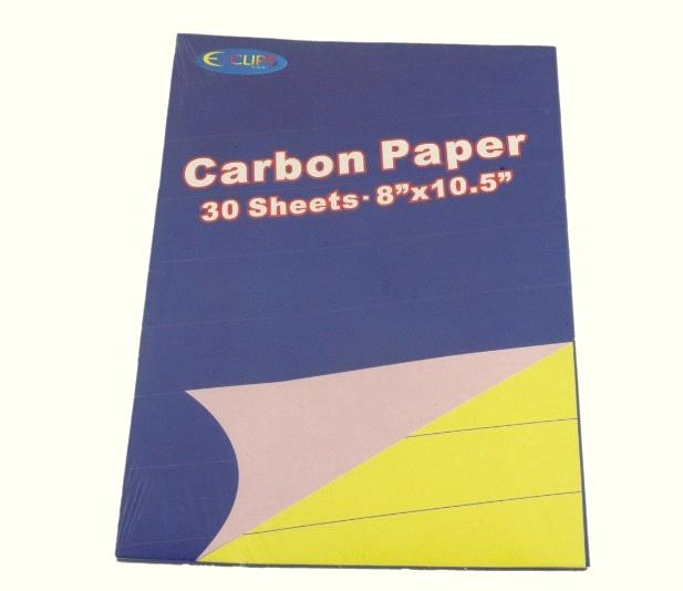 Essay on carbon