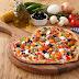 Annelere Domino's stili sürpriz: Kalp Pizza