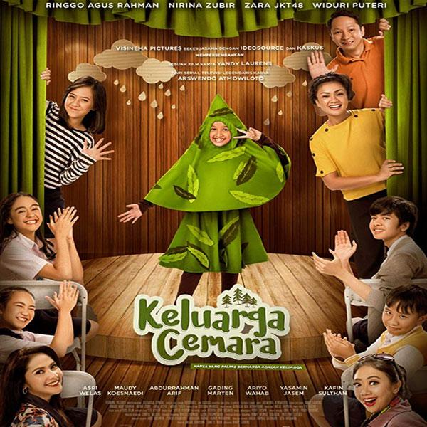 Keluarga Cemara (2019), Film Keluarga Cemara (2019), Sinopsis Keluarga Cemara (2019), Trailer Keluarga Cemara (2019), Review Keluarga Cemara (2019), Download Poster Keluarga Cemara (2019)