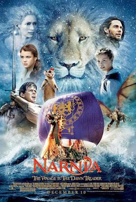 The Chronicles of Narnia: The Voyage of the Dawn Treader (2010) อภินิหารตํานานแห่งนาร์เนีย ตอน ผจญภัยโพ้นทะเล