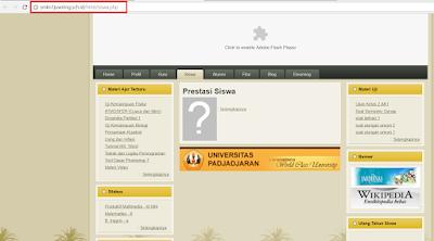 Cara Deface Website Sekolah sch.id CMS dengan Mudah