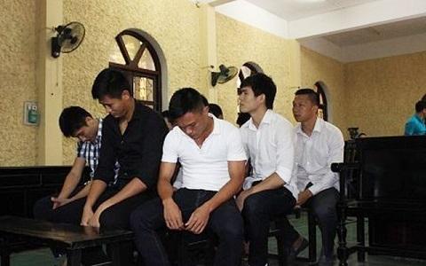 9 cầu thủ Ninh Bình bị đình chỉ thi đấu
