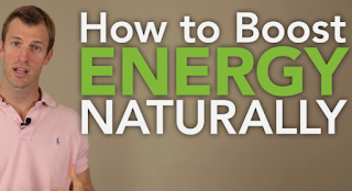 4 Easy Ways to Improve Your Energy Level Throughout the Day