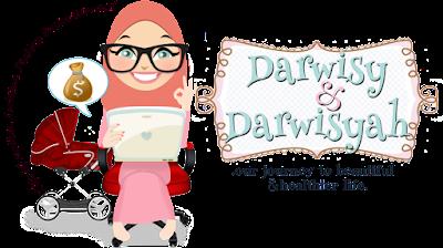 DARWISY & DARWISYAH