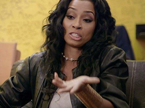 Love and Hip Hop Atlanta - Season 6