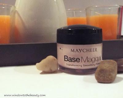 Maycheer Base