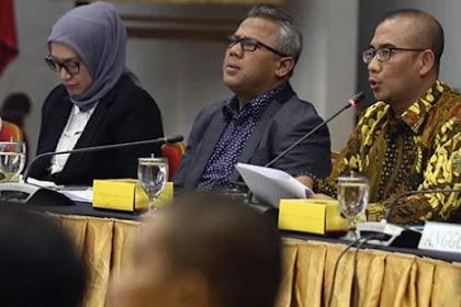 Kinerja KPU Terburuk Sepanjang Pemilu Di Indonesia
