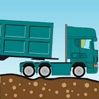 Trucker Joe Full Apk