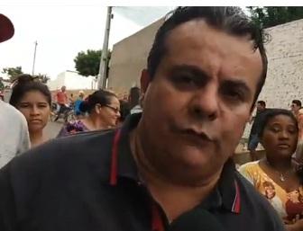 Em Morrinhos, Radialista sofre tentativa de sequestro; vídeo