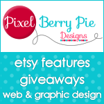 Pixel Berry Pie Designs Blog
