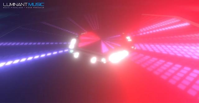 Luminant Music Ultimate Edition screenshots
