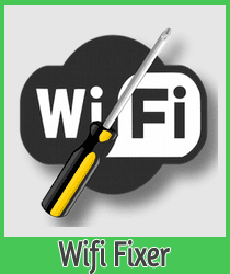 تحميل برنامج إصلاح عيوب الواى فاى Wifi Fixer للاندرويد