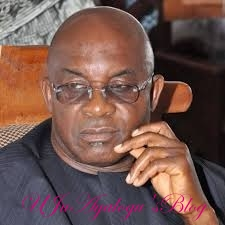Senator David Mark Finally Breaks Silence Over Benue Killings