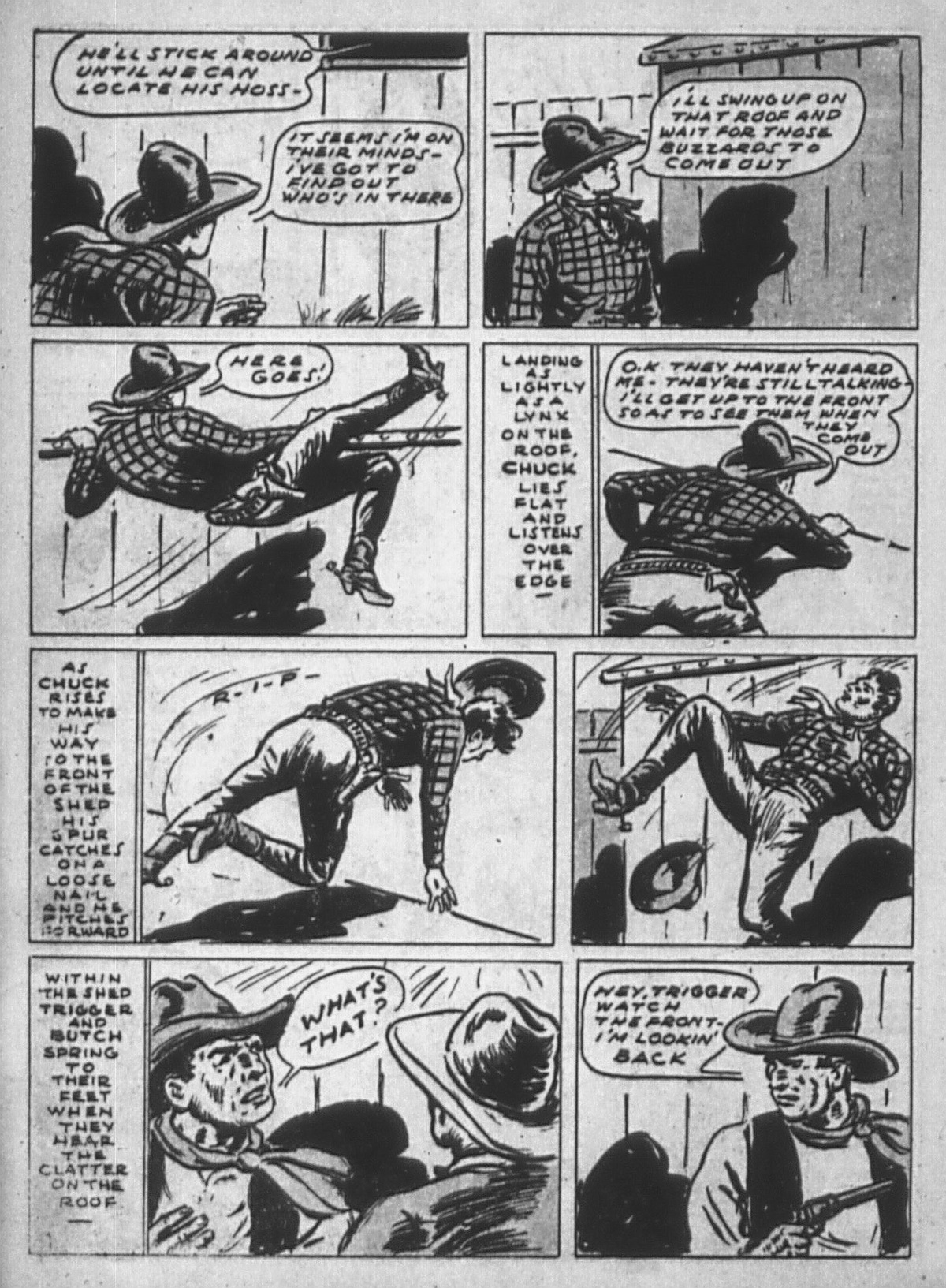 Action Comics (1938) 2 Page 51