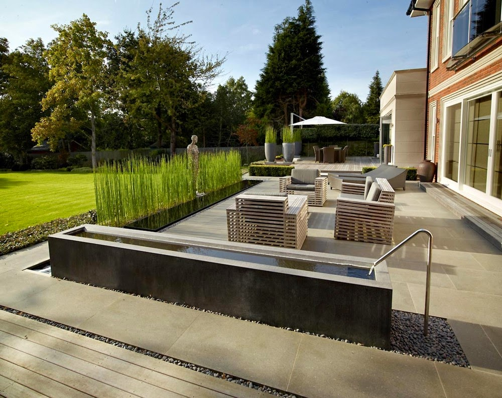 Charmant Moderne Gartengestaltung Exklusiver 111 Gartengestaltung Bilder