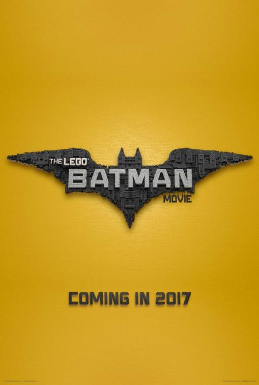 LEGO Batman: O Filme Dublado