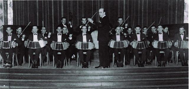 Orquesta Enrique Di Cicco (Minotto)
