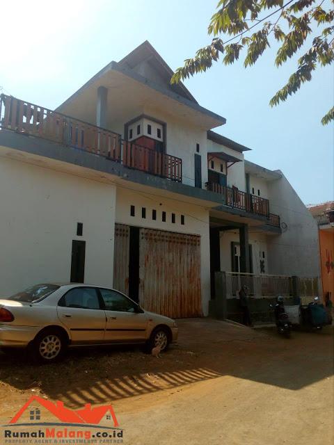 Rumah Kos Dijual di Malang