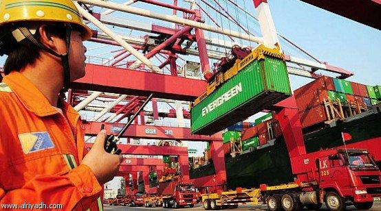 مشروع الاستيراد من الصين