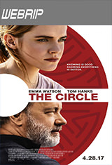 The Circle (Netflix) (2017) WEBRip Subtitulos Latino / ingles AC3 5.1