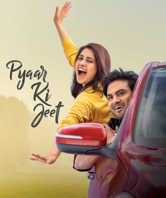 Pyaar Ki Jeet (2019) Hindi Dubbed Movie Download 720p HDRip x264 999MB