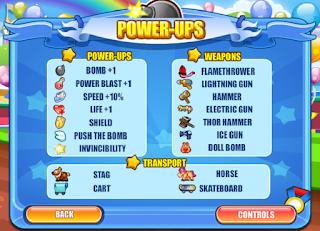 Bomb It 7, chơi game đặt boom It 7 trên cốc cốc b