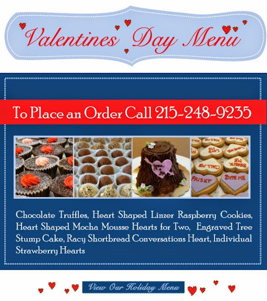 Show Your Love Some Sweets!