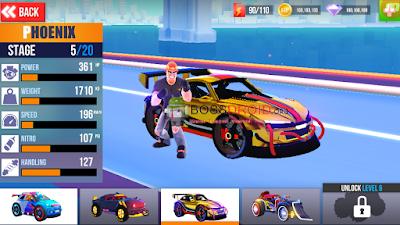 SUP Multiplayer Racing Apk Mod